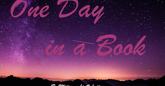 One Day in a Book #11