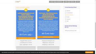 http://www.firmen-marketing-online.de/index.php/unsere-preise-im-ueberblick/ | 31.03.2017