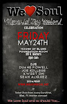 WLS @ HOB Foundation Room 5/24