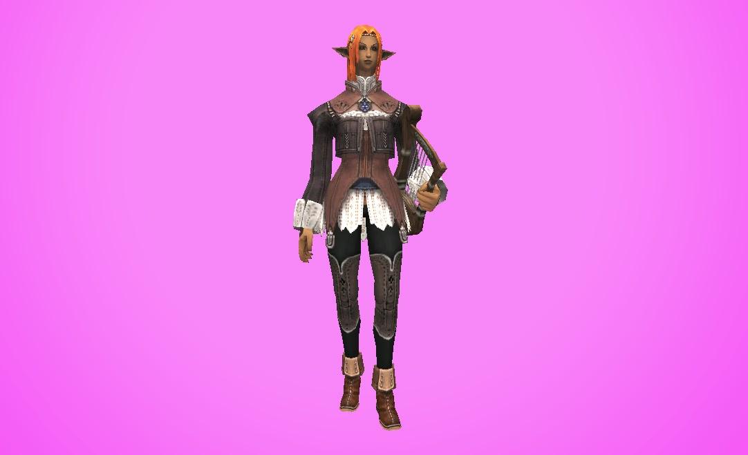 n8 Ffxiv Fashion