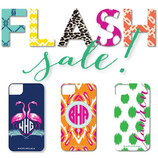 Surprise, surprise…FLASH SALE!!