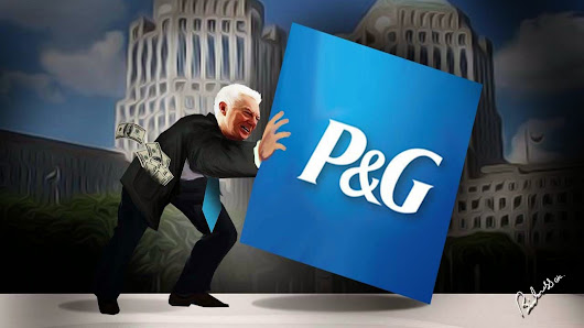 P&G Earnings Review – Procter's Gamble Yet To Pay Off