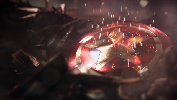 Square Enix and Marvel working On New Avengers Title