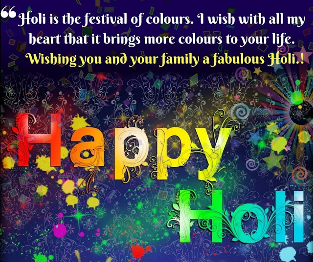 Happy Holi Wishes Images-Download Best Wishes For Free