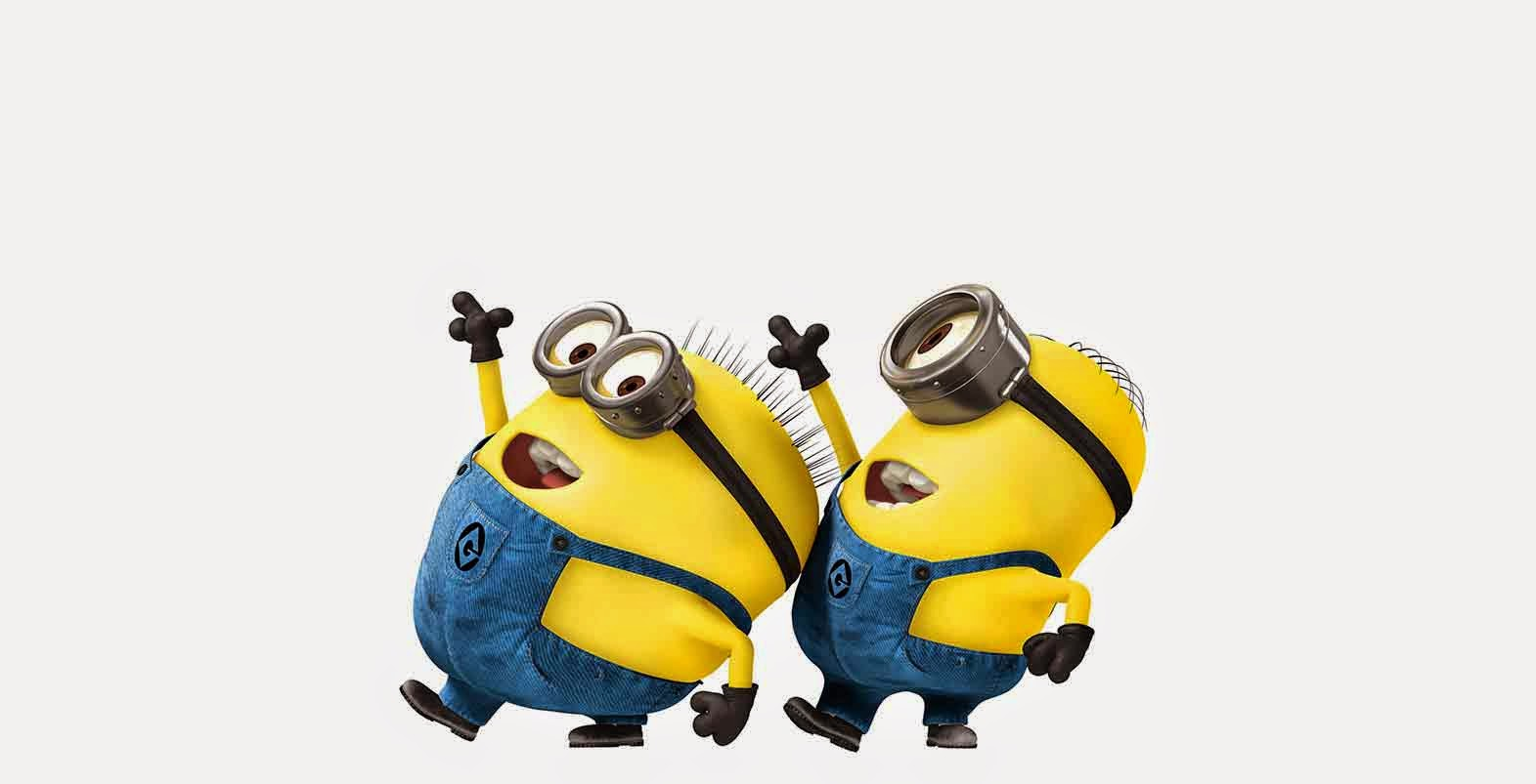 Minions Hd Wallpapers Free Download 8