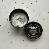 Latest make-up/skincare product review!