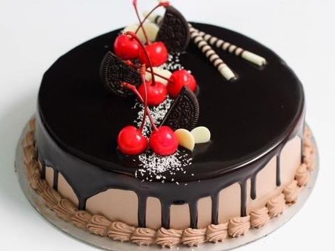 Cukráreň Fantázia torty