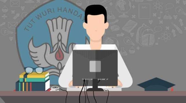 Aplikasi Simulasi UNBK Offline, Simple dan Sederhana Untuk latihan UNBK