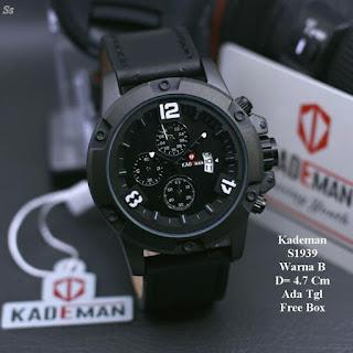 Daftar Harga Jam tangan warna hitam