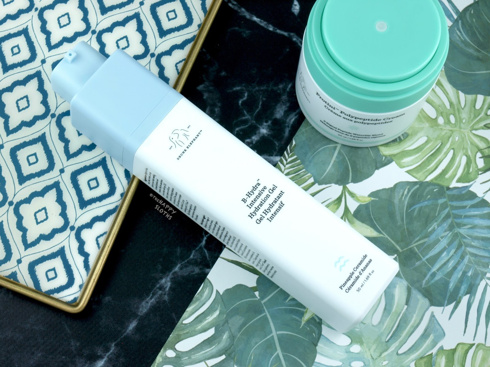 Drunk Elephant | B-Hydra Intensive Hydration Gel: Review