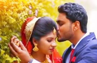 Kerala Muslim Wedding Arshad & Jiffy by Bespoke Wedding Films