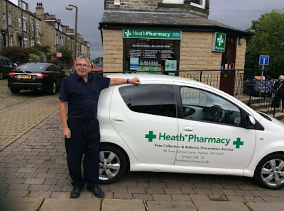 Pharmacy Delivery Driver Job Search