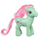 MLP Minty Exclusives MLP Live! Sharing Tea G3 Pony