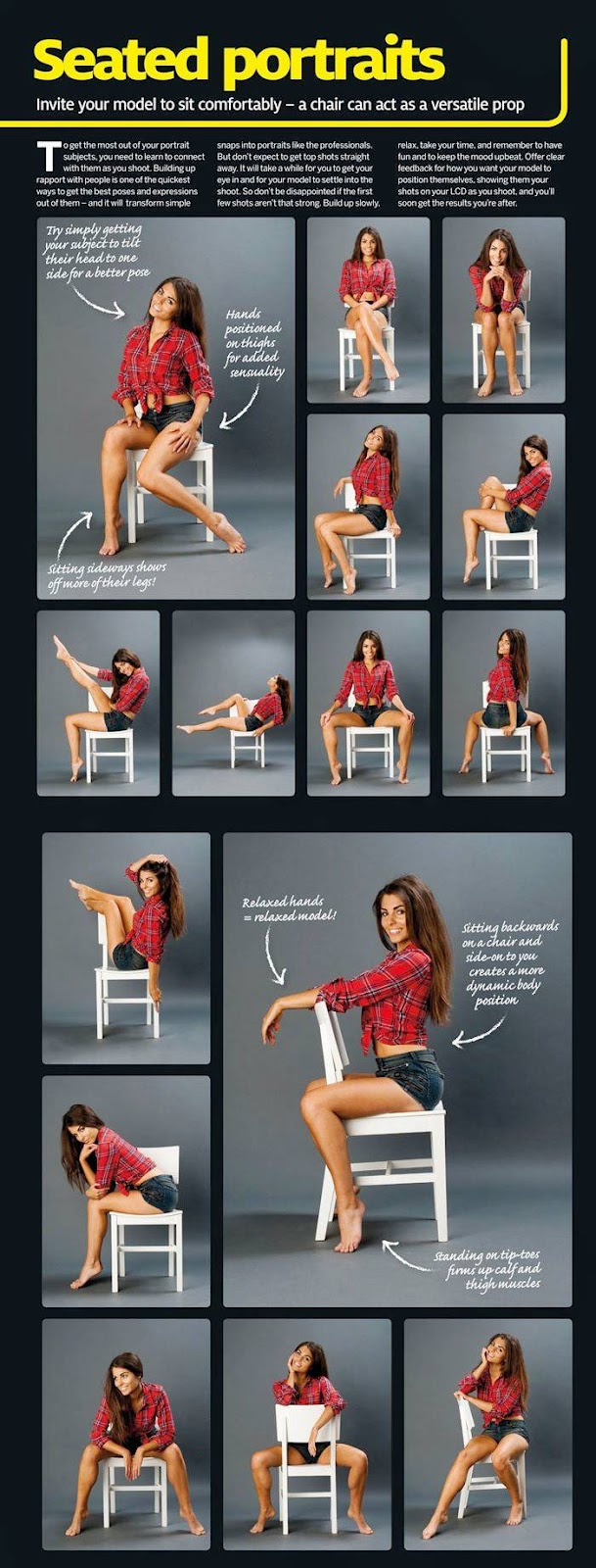 50 Photoshoot Ideas | RiTeMaiL on Model Pictures Ideas  id=21218