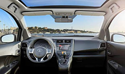 2017 Toyota Verso Review And Release Date