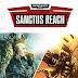 طريقة تحميل لعبة Warhammer 40,000 : Sanctus Reach