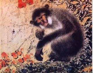 Năm Bính Thân tản mạn chuyện khỉ
