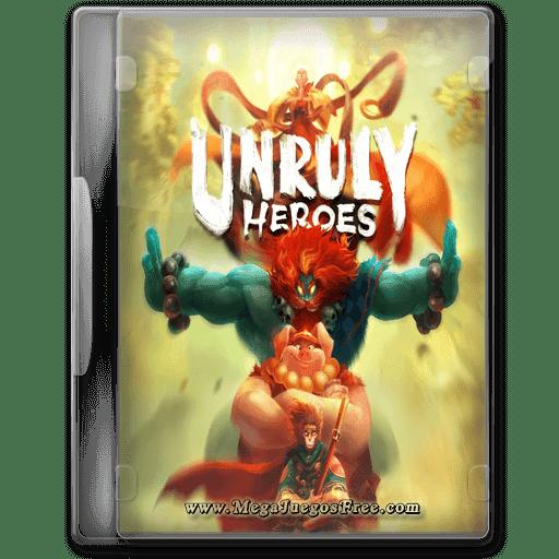 Unruly Heroes Full Español