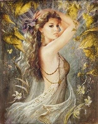 Calypso Calypso1 In Greek Mythology