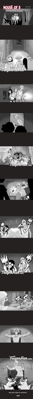 Silent Horror chap 163: Ngôi nhà có quỷ