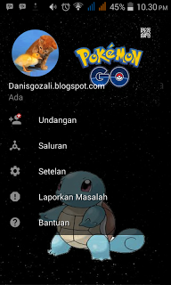 Download BBM MOD Pokemon GO Pokemon PokeBall v2.13.1.14 Apk