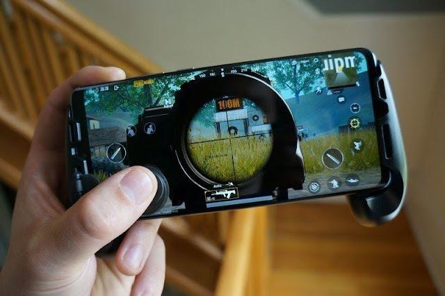 Pubg Mobile için En İyi 5 Parmak Kontrol ve Hassasiyet Ayarları!