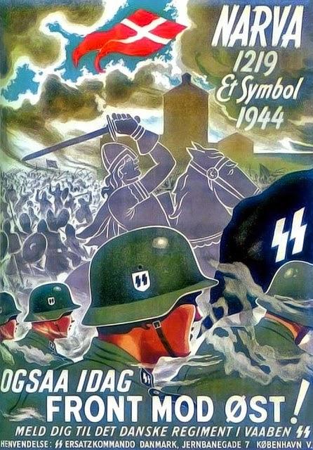 German SS recruiting posters worldwartwo.filminspector.com