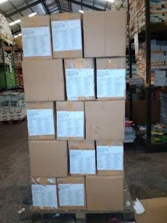 Distribusi Buku Untuk 64 Sekolah Dasar Di Provinsi Kalimantan Selatan
