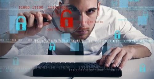 social media hacking scams