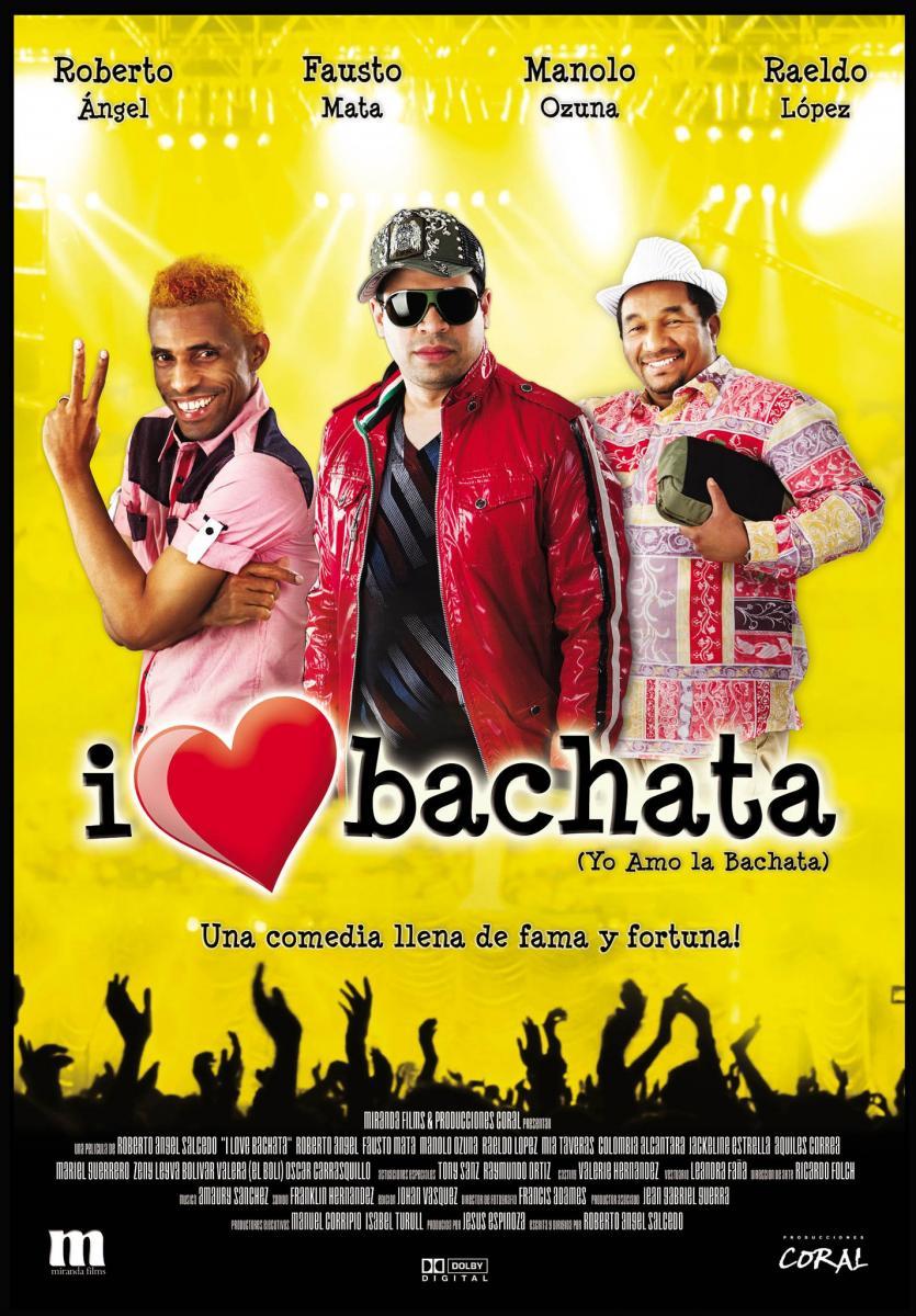 Ver peliculas dominicanas online i love bachata