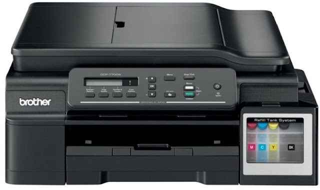 Download Driver For Brother Printer Mfc-7860dw