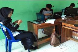 Daftar Mata pelajaran SMK Jurusan TKJ Kurikulum 2013 Revisi