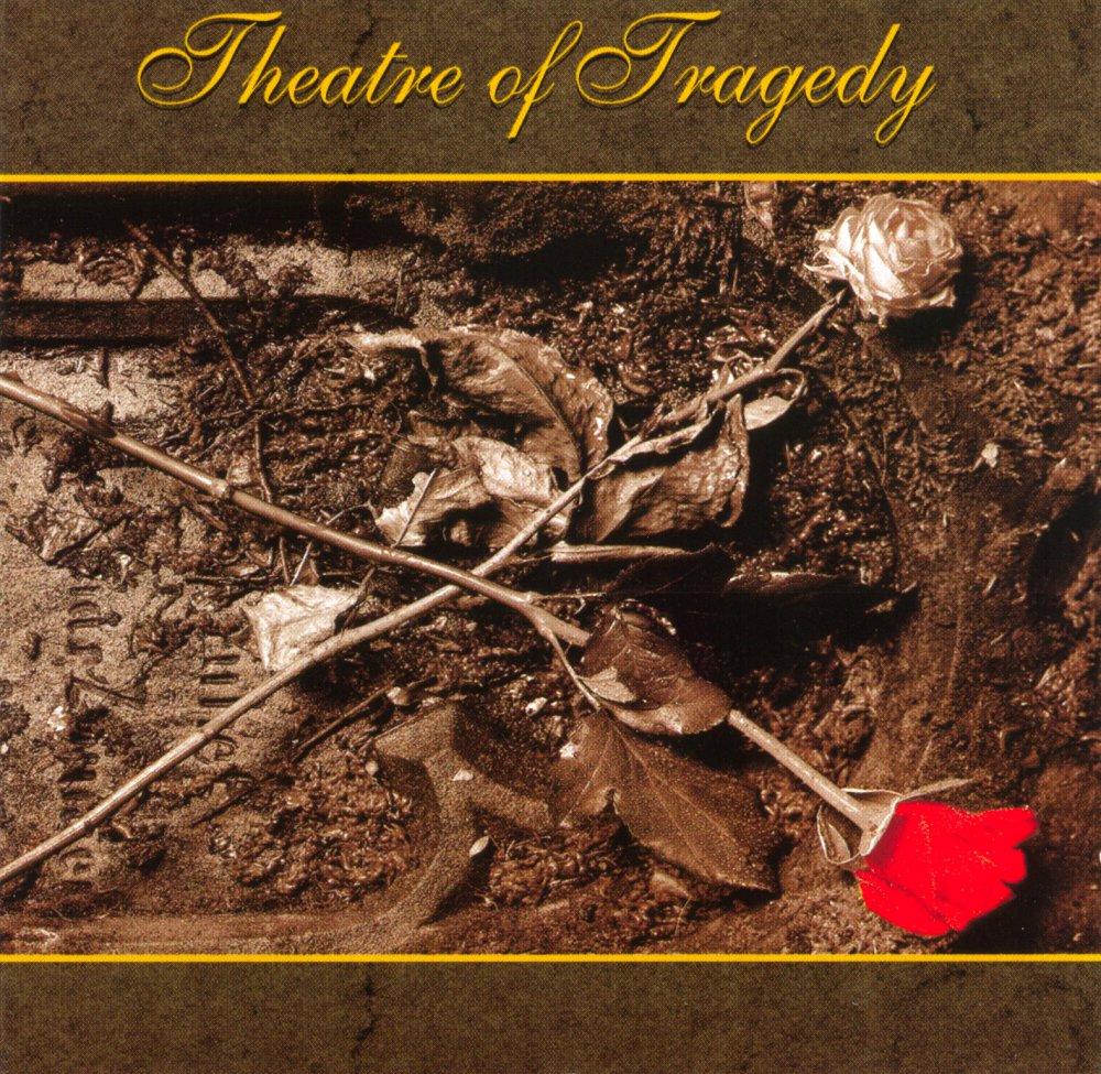 Theatre Of Tragedy - Discografia