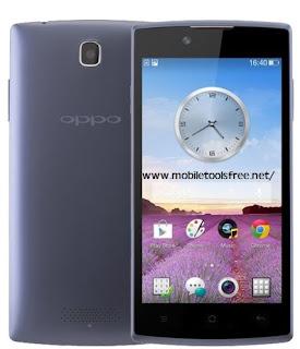 Oppo Neo 3 R831K Stock Firmware ROM (Flash File)