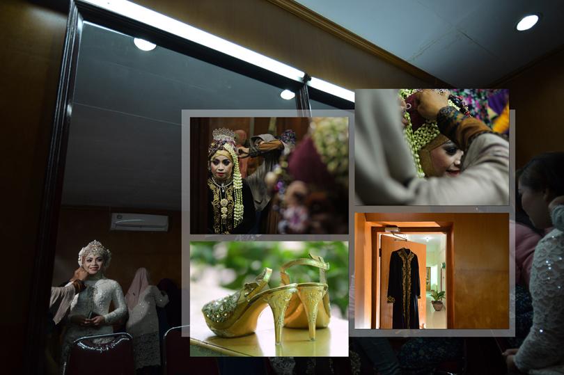 indonesian wedding photographer