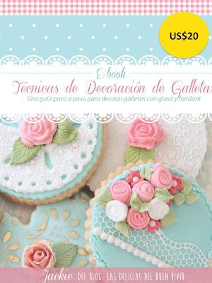Técnicas-de-decoración-de-galletas