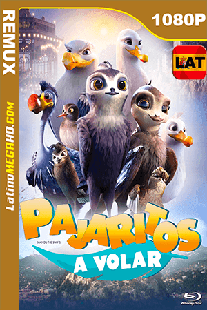 Pajaritos a Volar (2019) Latino Full HD BDREMUX 1080P - 2019