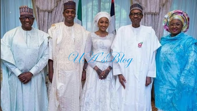 BREAKING!! Buhari's In-Law Named In UK Criminal Conviction