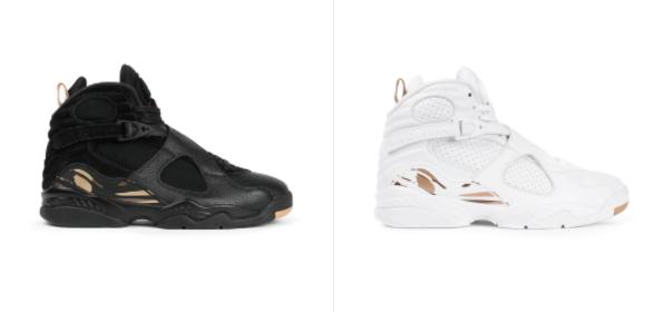 wholesale dealer afc3b 4110f How to Buy the Air Jordan 8 x Drake