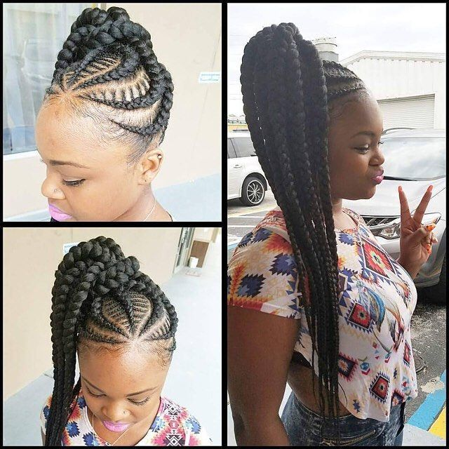 Latest Ghana Weaving: What Do You Think About This Ghana Weaving Style