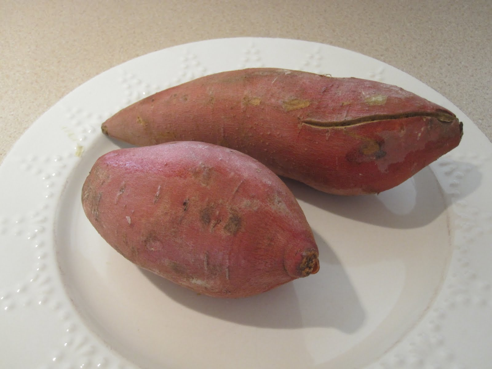 how to raise sweet potatoes
