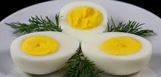 Dieta do ovo promete eliminar 14 quilos em 10 dias; Acompanhe a Dieta