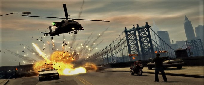 GTA 6-Grand Theft Auto Release Date, Trailer, News And