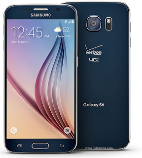 Samsung G920P Galaxy S6 USA Sprint Full File Firmware