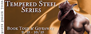 Tempered Steel Series