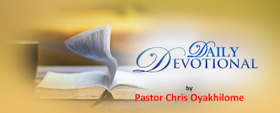 Pleasures Forevermore by Pastor Chris Oyakhilome
