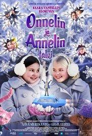 Watch Onnelin ja Annelin talvi Online Free Putlocker