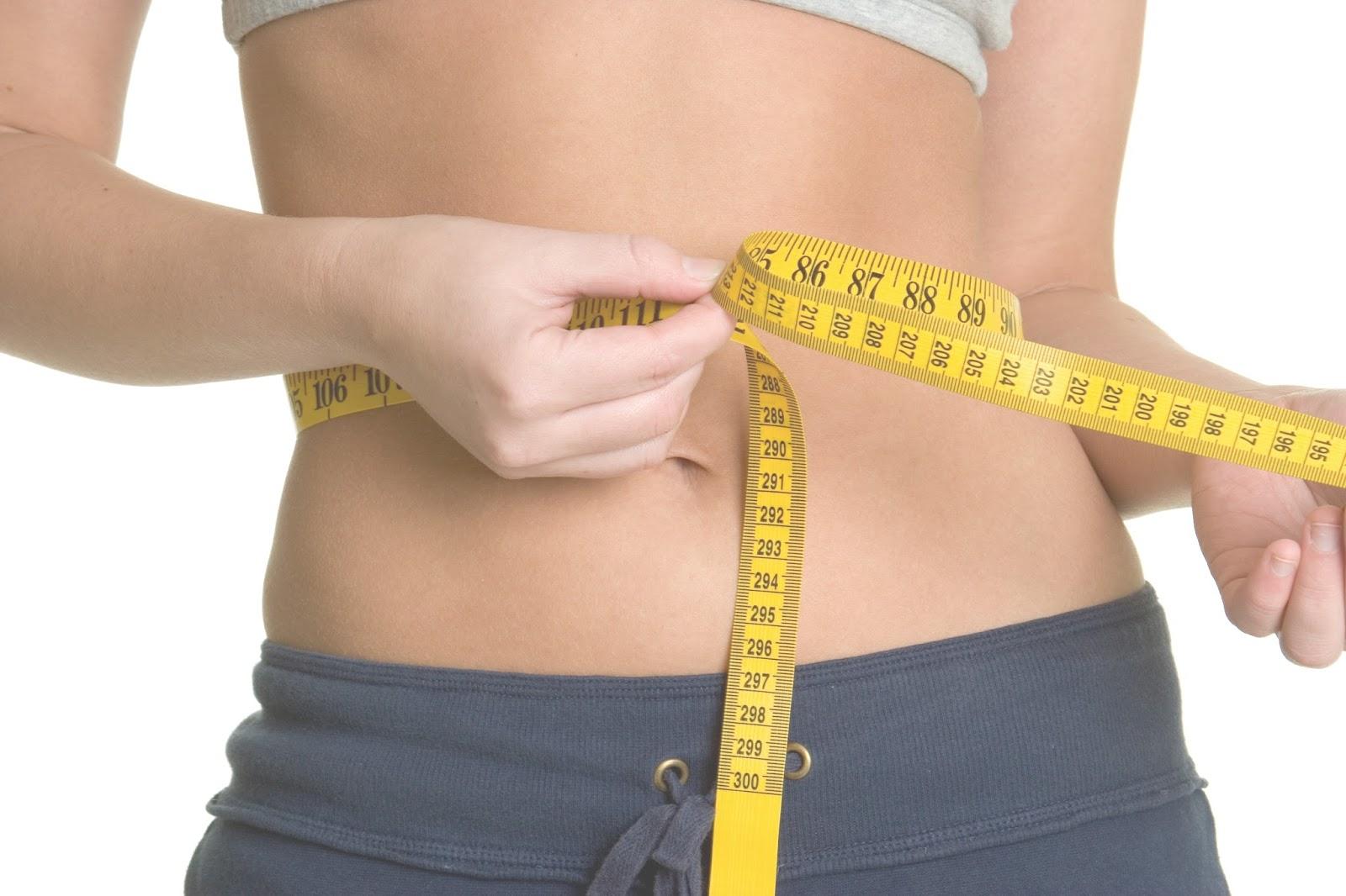 Cara Tradisional Menurunkan Berat Badan Secara Cepat dan Sehat