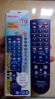 Remot RM-7133+ID