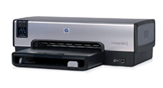 HP Deskjet 6540 Printer Driver Support